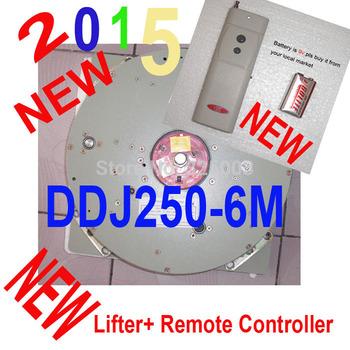 DDJ250-6M Free shipping wholesaleLighting Lifter Light Lift Chandelier Hoist