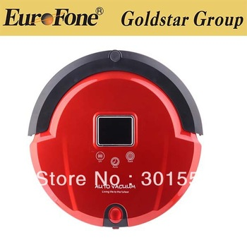 ( Venezuela free shipping) Automatically Home Appliance Robot vacuum cleaner for Floor Cleaning