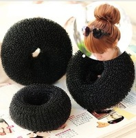 3pcs/lot  Free shipping The meatballs head manager recommended essential bud head hair accessories for women B0007