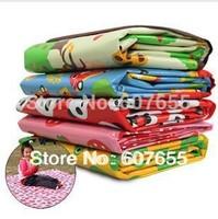 Child blanket baby crawling mat beach mat picnic rug outdoor180*160cm  free shipping