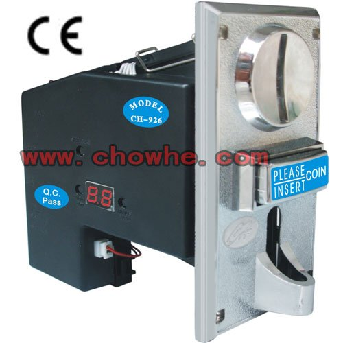 Coin Selector Usb Coin Operated Usb Time