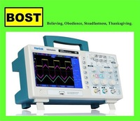 HANTEK DSO5202B Digital Storage Oscilloscope + Free Shipping by DHL/UPS/TNT/FedEx/EMS
