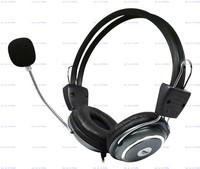KOMC KM-9300 USB Headphone computer headset