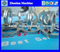 M10 Carbon steel DIN25201 lock washer