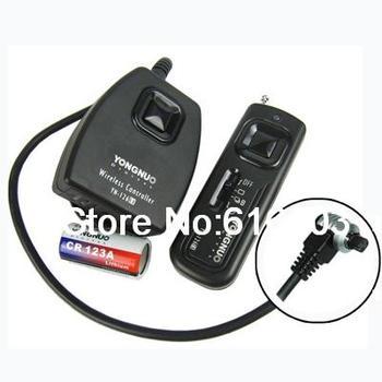 YONGNUO YN 126/C3 Wireless Timer Remote Control for CANON EOS5D/5D2/50D/40D/30D/20D/10D Digital Cameras