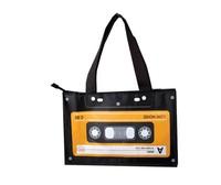 free shipping classic tape women bag/restore ancient ways cassete bag /3d cartoon bag /lady fashion handbag