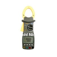 Precision Multifunction Three Phase Digital Power Clamp Meter YH 351