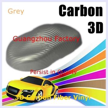 3D Carbon Fiber 3D Twill-Weave Texture foil Vinyl Wrap vinyl film Car Sticker 1.52x30m Car Styling with bubble free,Dark Blue