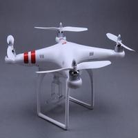 DJI Phantom four-axis aircraft + NAZA + remote control + Battery + PTZ + Gopro Hero3 white/black camera