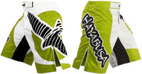 High quality digital printing mma shorts fight men's sprot shorts free shipping