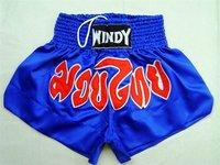 Men sport wear muay Thai shorts boxing trunks MMA shorts durable