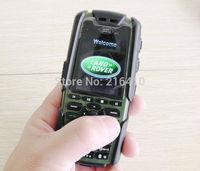 A9I orange unlocked mobile phone GSM camera mp3 TV dual SIM Quad Band Russian keyboard phone