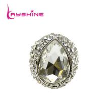 crystal rings price
