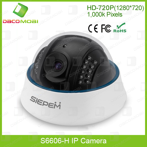 "1/4"" CMOS 1.0 Mega Pixels HD IP Camera Wireless Wifi 22 IR LED Night Vision 3Pcs/lot DHL Free Shipping(China (Mainland))"
