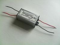 Waterproof 12V 1A 12W waterproof  LED driver power supply