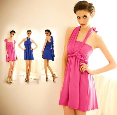 Женское платье First sight , Qmilch FSC0058 first sight