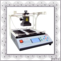 Puhui T-890 Automatic IR BGA rework station  IRDA-Welder Laptop repair tools  Made in China  Manufacturer