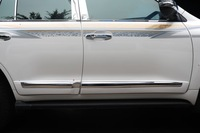 2012 OE Style Door Side Molding For Toyota Land Cruiser 200 Accessories