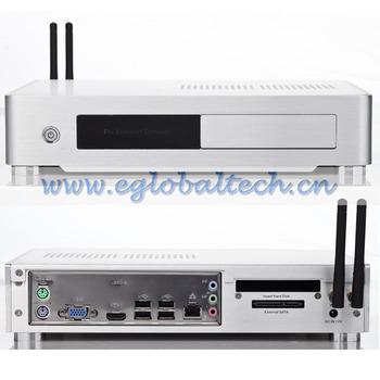 Mini PC With HDMI using Intel G1610 2.6GHz, 2G DDR3 RAM, 32G SSD Storage Mini Server Thin Terminal The Stick Computer