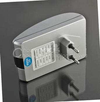 5pcs wholesale EU Plug 90V-240V  New Type Power Electricity Saving Box Energy Saver Dropshipping