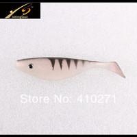 SL010, 9cm, Handmade Soft Fishing Lure