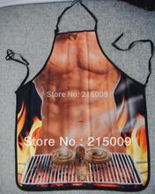 cheap cooking aprons men