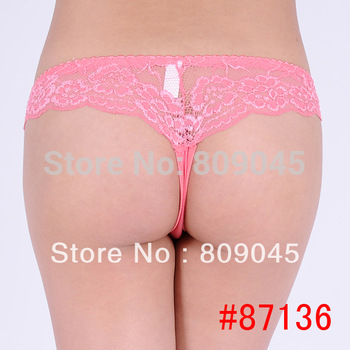 women cotton many color size sexy underwear/ladies panties/bikini underwear lingerie pants/thong intimate wear 3pcs/lot 87136
