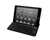 Aluminium bluetooth keyboard for ipad mini