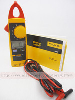 Fluke 362 Detachable Jaw True-rms AC/DC Digital Clamp Meter Brand New