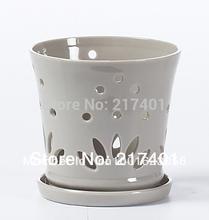 wholesale plastic flower pot