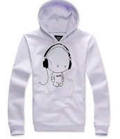 Free shipping, 2012 New arrived hoodies jackets for men, Four colors for choice,Size M-XXL,