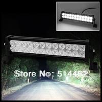 Wholesale - 24pcs*3w 14 inch new free FEDEX shipping LED light bar 72W LED driving light,LED Light Bar for SUV/ATV /truck