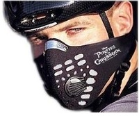 The second generation of tasteless non-toxic activated carbon PIRATES bike ride bicycle  mask dust cover Bike face mask winter