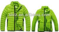 Lovers Lightweight Winter Warm Down Jacket for Men Women Waterproof Breathable Winter Fashion Popular Hiking Wear