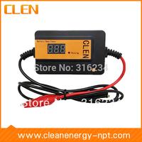 Free shipping via EMS 6pcs/lot Car Battery Desulfation Auto Pulse Desulfator Battery Regenerator 12V/24V/36V/48V