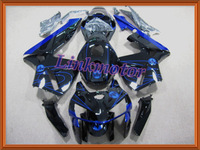 Injection Mould CBR 600 RR fairing 2003 2004 03 04 F5 +free windscreen