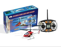 Cheapest!Nine Eagles Free Spirit Micro mini  NE 210A SOLO 4CH Mini 2.4G RC Helicopter RTF (Red) +free shipping