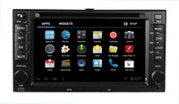 Car DvD GPS PC.  Android 4.0 for Kia Cerato/ Sportage/ Ceed/ Sorento/ Spectra/ Optima/ Rondo -Code: G014