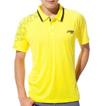 Table Tennis series, tournament Shirts,Ping-pong T-shirts, DHS DAYF003