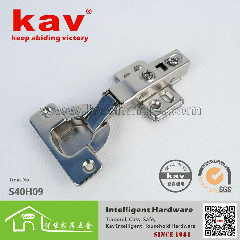 40mm heavy duty thick door hinge S40H07/8/9(China (Mainland))