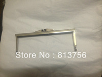 Free Shipping Nickel /antique Clutch Purse Frame without Chain Loops - Set of 18 - Ships from the China