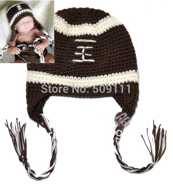 Soft Shells Baby Earflap Hat Crochet Pattern : Knit Beanie Pattern Free Promotion-Online Shopping for ...