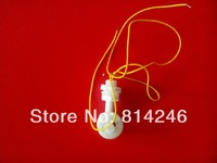 Free  shipping !!!! 10pcs Side-mounted float switch, water level switch, liquid level sensor WYW-L1