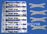 Free Shipping!Hot New Anti-Snoring Clear Nasal Strips /Transparent Strips  / Nasal Product / Nasal Strip