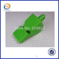 Promotional Plastic Sport Whistle