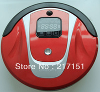 New !Home Big Dustbin Capacity LR-450RS Robot Vacuum Cleaner