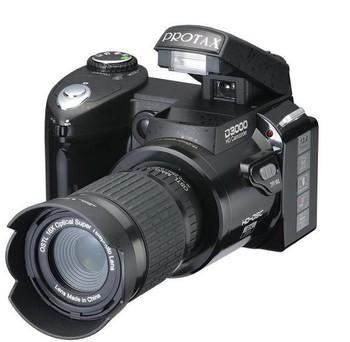 New arrival, Baoda heater D3000,digital camera, telephoto lens, wide angle lens,freeship