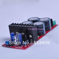 IRS2092 top Class D dual rectifier amplifier board