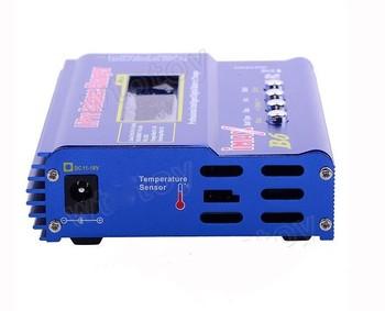 Original IMax B6 Digital LCD Lipo NiMh 3S battery Balance Charger (T or tamiya plug)+free shipping