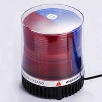 Color Revolving Warning Light Rotating Emergency Beacon
